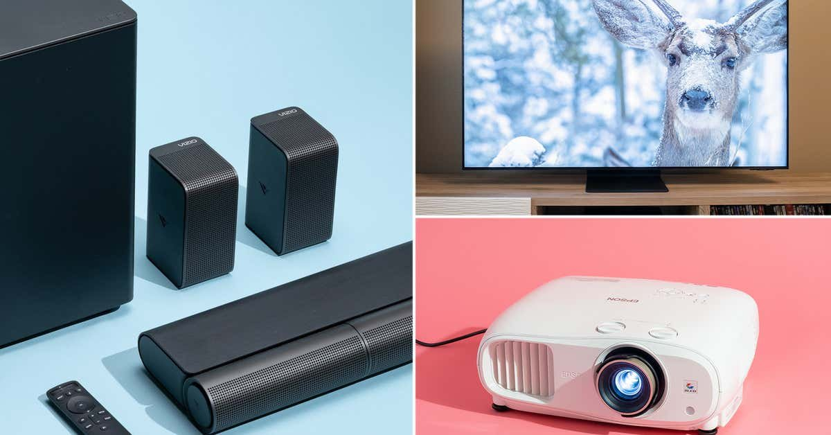 The Best Amazon Prime Day TV Deals 2021