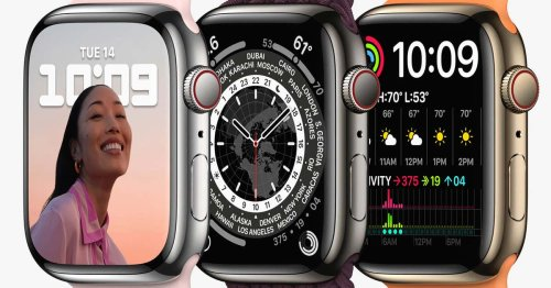 Considering the New Apple Watch Series 7? Here's What You Should Know.