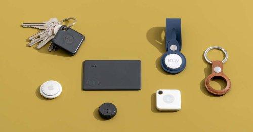 The Best Bluetooth Tracker