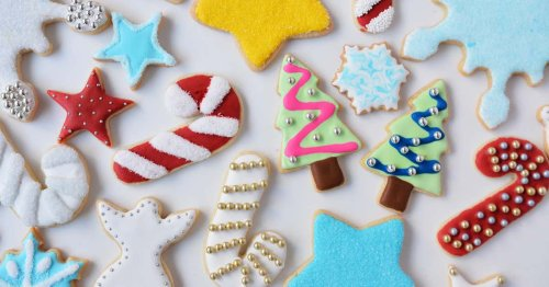 The Best Holiday Cookie Baking Equipment and Gear