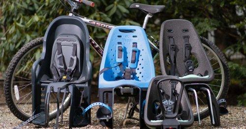 The Best Kids Bike Seats