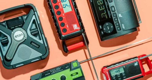 The Best Emergency Weather Radio