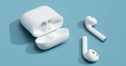 How One Small Startup Is Tackling Apple's Big AirPods Problem