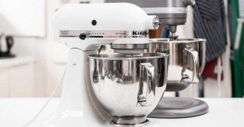 The Best KitchenAid Attachments