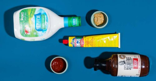 Our Favorite Condiments and Spreads