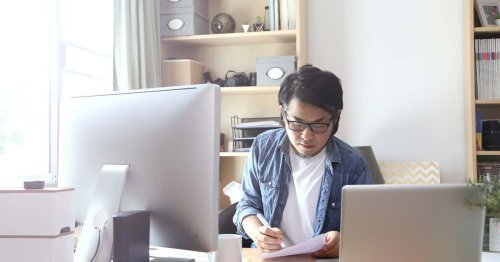 6 Productivity Tips for Your New Hybrid Work Life