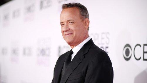 Apple Picks Up Tom Hanks Sci-Fi Film 'Finch' From Amblin Entertainment