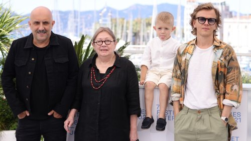 Cannes Report Day 12: The COVID Tally Is 70 as Screenings End and Jury Duty Begins