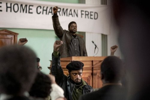 How the 'Judas and the Black Messiah' Team Got Hollywood to Make a Movie About Black Socialism
