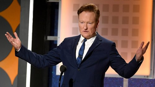 'Conan' Calls It Quits Amid Worst Ratings Slide of All the Late-Night Talk Shows
