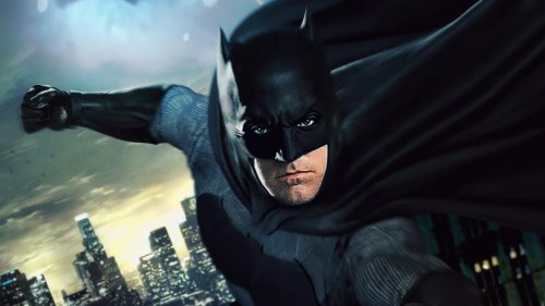 'The Flash' Director Teases the Big Team Up With a Double-Dose of Batman