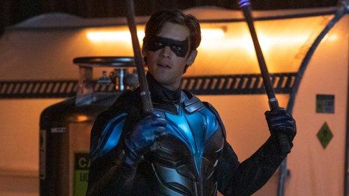 'Titans' Renewed for Season 4 Ahead of Season 3 Finale on HBO Max