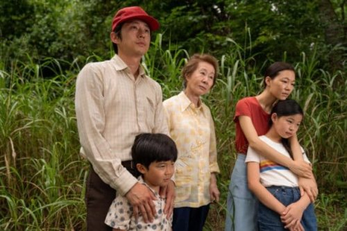 'Minari' Director Lee Isaac Chung Shares Family Photos Alongside 'Very Personal' Film Clips (Exclusive Video)