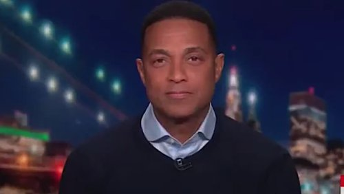 Don Lemon Announces Departure From 'CNN Tonight' (Video)