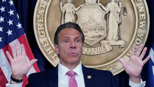 NY Gov Andrew Cuomo Now Faces Criminal Probes From Manhattan, Westchester County DAs