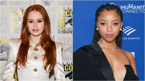 'Riverdale' Actress Madelaine Petsch and Chlöe Bailey to Star in Psychological Thriller 'Jane'