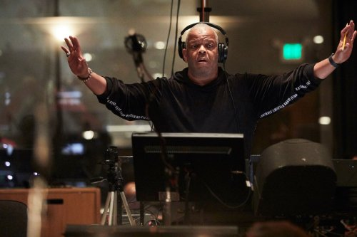 'Da 5 Bloods' Composer Calls Scoring War Movies a 'Sonic Battle' Between Guns and Music