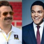 Jason Sudeikis' Ted Lasso to Take on Trevor Noah in 'FIFA Face-Off' Competition Show