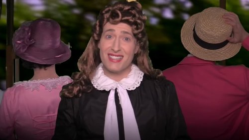 Randy Rainbow Calls Out GOP 'Crackpot Villains' in New Parody Song (Video)