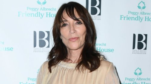 Katey Sagal Hospitalized After Being Hit by a Car in L.A.
