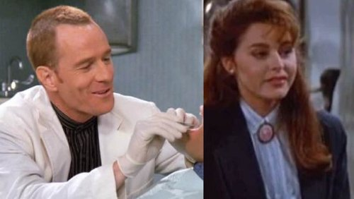 25 of 'Seinfeld's' Most Sponge-Worthy Guest Stars (Photos)