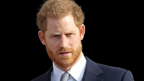 Prince Harry Admits He Fantasized About Quitting Royal Family for Years