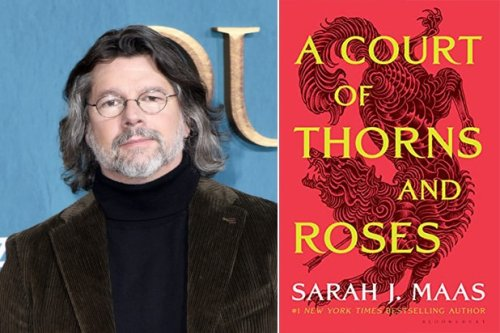 Ronald Moore, Sarah J Maas Developing 'A Court of Thorns and Roses' TV Series at Hulu