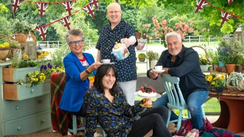 Netflix Sets 'Great British Baking Show' Fall Return, Orders 2 New Sweets Competitions
