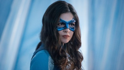 'Supergirl' Star Nicole Maines Decries Anti-Trans Laws: 'Please Stop Hurting Us' (Video)