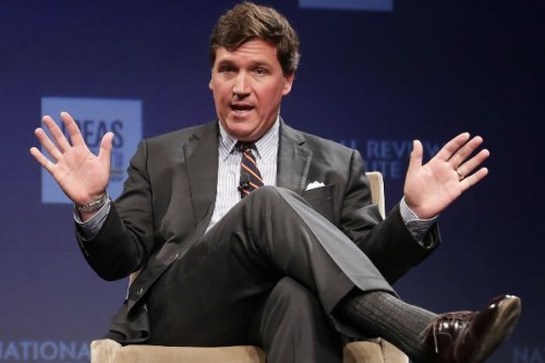 Anti-Defamation League CEO Repeats Call for Tucker Carlson Removal: He's 'Spreading…Poison'