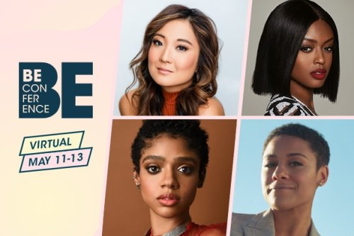 Javicia Leslie, Ashley Park, Ariana DeBose and Tiffany Boone Join BE Mentorship Conference 2021