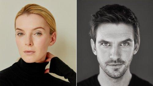 Betty Gilpin and Dan Stevens Join Starz Watergate Drama 'Gaslit'