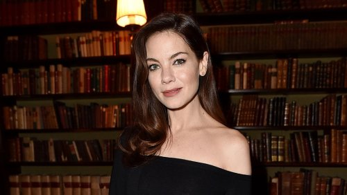 Michelle Monaghan to Play Dual Roles in Twin-Swap Thriller Series 'Echoes' at Netflix