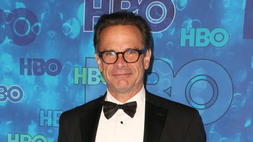 Peter Scolari Mourned by Lena Dunham, Bob Newhart and More: 'the Most Humble Icon'