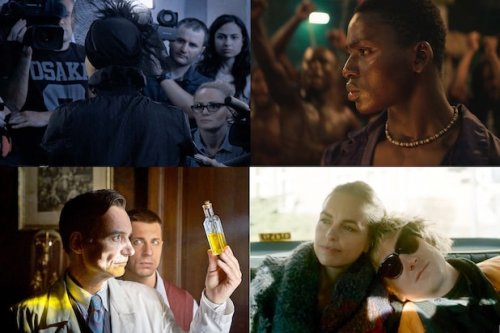 Oscars International Entries, 2020: The Complete List