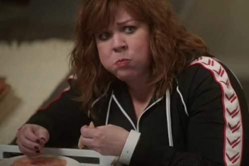 'Thunder Force': What Melissa McCarthy Actually Ate Instead of Raw Chicken