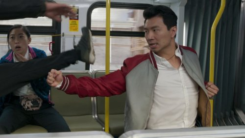 'Shang-Chi' On Verge of Passing 'Black Widow' at Domestic Box Office