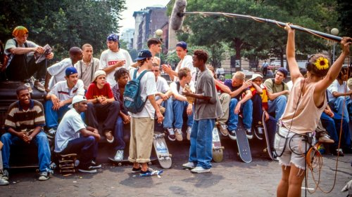 'The Kids' Film Review: Stars of the 1995 Indie Hit Finally Speak for Themselves
