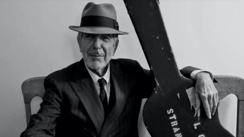 'Hallelujah' Film Review: Documentary Explores the Mysterious Beauty of Leonard Cohen Through That One Song