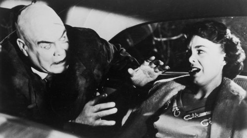 'Plan 9 From Outer Space' Table Read Spots 'Flying Saucers Over Hollywood' (Exclusive Video)