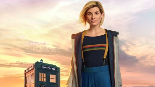 'Doctor Who:' Jodie Whittaker and Showrunner Chris Chibnall to Exit in 2022