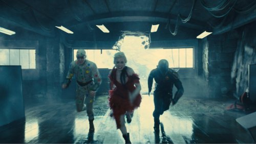 Why 'The Suicide Squad' Is Such a Box Office Wild Card