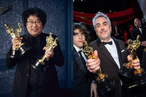 After 'Parasite' and 'Roma,' What Can the Oscars International Race Do for an Encore?