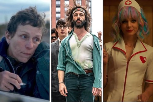 5 Oscar Burning Questions With Voting Underway, Including That Crazy Best Actress Race