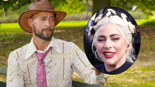Why Lady Gaga's Former Dogwalker Set Up a GoFundMe Despite Pop Icon's Generosity