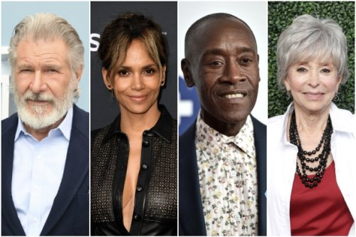 Oscars 2021: Harrison Ford, Halle Berry and Rita Moreno Among First Batch of Presenters