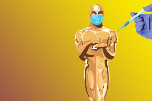 A Journal of the Weirdest Awards Season Ever, From Streams to Vaccines and Everything in Between