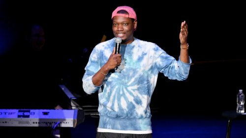 Michael Che Returns to Instagram, Still Claims He Was Hacked