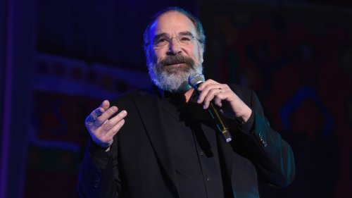 Watch Mandy Patinkin Struggle to Name A Single Actor Who's Played Batman (VIDEO)