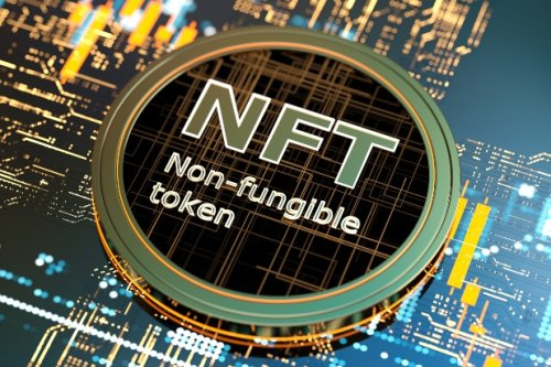NFT Market Surges 2,100% to $2 Billion in Q1 Sales
